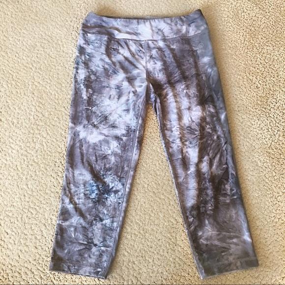 749edd8d9f791 VOGO Athletica Pants | Gray White Workout Leggings Nwot | Poshmark